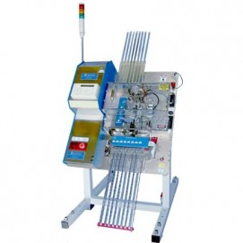 Standard model high volume gravity feed handler