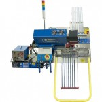 Model 3000B Gravity Feed Handler with Laser Marker