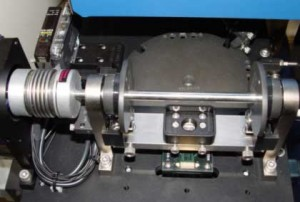 LIGHTCOMPACT2 Camshaft-driven rotary test site