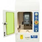 Model 610 Manual Laser Enclosure