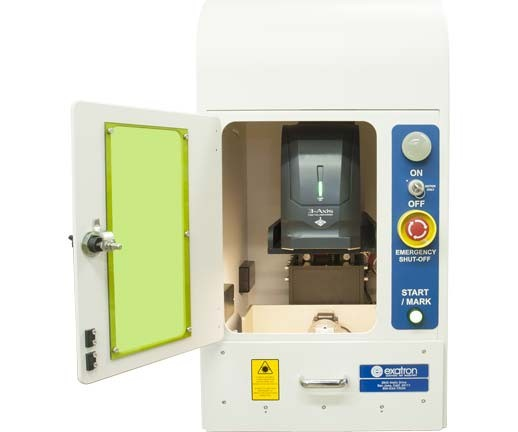 Model 610 Manual Laser Enclosure