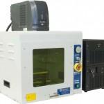 Model 610 Simple Manual Laser Enclosure