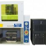 Model 610 Simple Manual Laser Enclosure_Manual Jack Stand