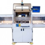 Model 8000-PR Program Handler with 16 Program Sockets and Laser Marking