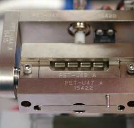 PRESSURE SENSOR INSPECTION Four-device inverter
