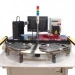 Model 2110 Custom Rotary Laser Marker