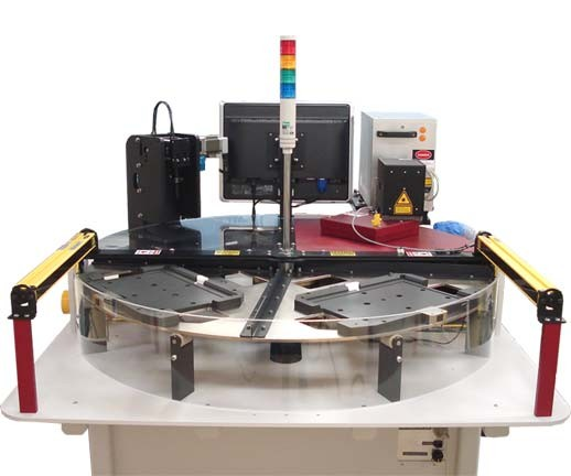 Rotary Laser Enclosures Exatron
