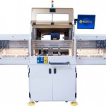 Model 8000-PR with 16 Program Sites and Laser Marking