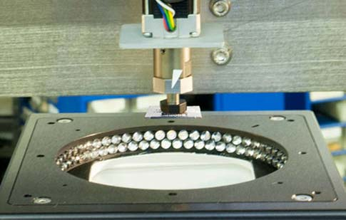 Precision BGA, QFN, and leaded 3D measurement