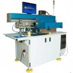Model 904 w Four JEDEC Trays, 14 Program Sites, Laser Marking, and Bottom-Side Inspection